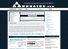 aaannuaire.com