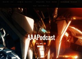 aaapodcast.com