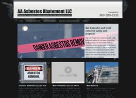 aaasbestosct.com