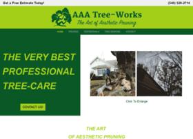 aaatree-works.com