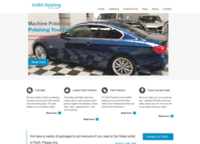 aabadetailing.eclipseonlinesolutions.com