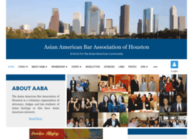 aabahouston.com
