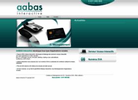 aabas-interactive.com