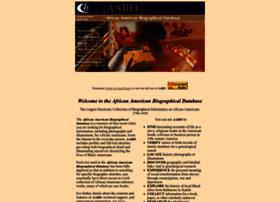 aabd.chadwyck.com