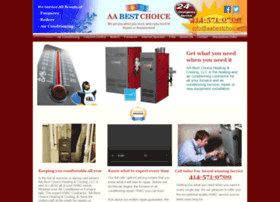 aabestchoice.com
