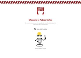 aabreecoffee.com