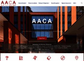 aaca.org.au