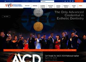 aacd.com