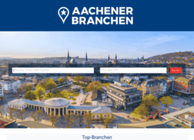 aachenerbranchen.de