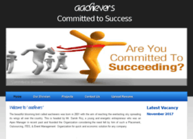 aachievers.in