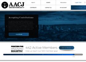 aacj.org