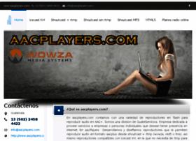 aacplayers.com