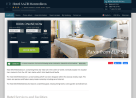 aacr-hotel-monteolivos.h-rsv.com