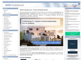 aad-fondsdiscount.de