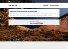 aadarsh-travelogues.webnode.com