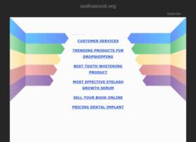 aadhaaruid.org
