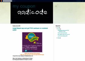 aadicoupon.blogspot.com