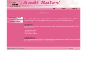 aadisales.com