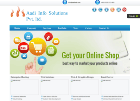 aadiweb.com