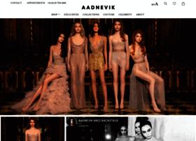 aadnevik.com