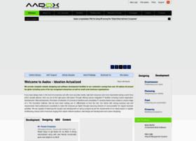 aadox.com