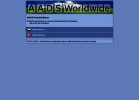 aads-worldwide.hk