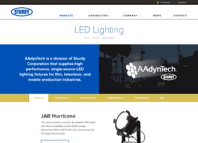 aadyntech.com