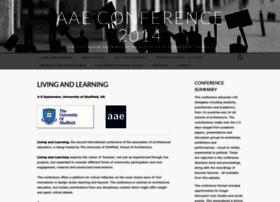 aaeconference2014.wordpress.com