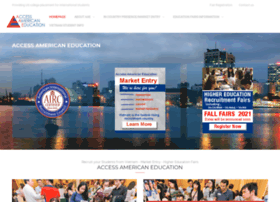 aaeducationusa.com
