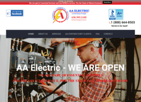 aaelectric.com