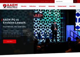 aaem.org