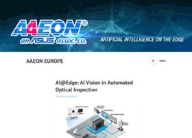 aaeoneurope.wordpress.com