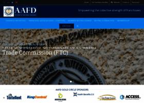 aafd.org