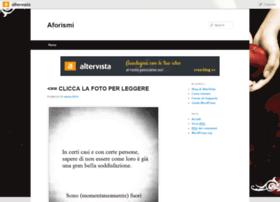aaforismi.altervista.org