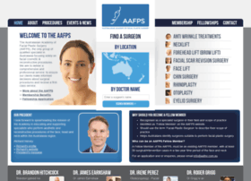 aafps.com.au