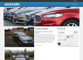 aagcars.co.uk