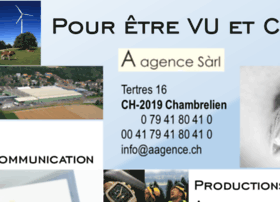 aagence.ch