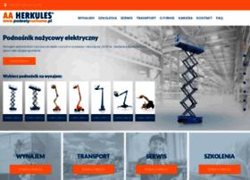 aaherkules.pl