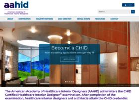 aahid.org