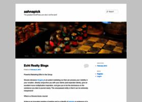 aahnapick.wordpress.com