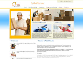 aaidahmovers.com