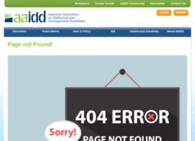 aaidd.memberclicks.net