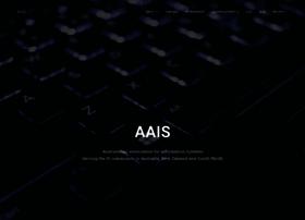 aaisnet.org