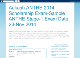 aakash-national-talent-hunt-anthe.blogspot.in
