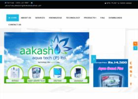 aakashaquatech.com