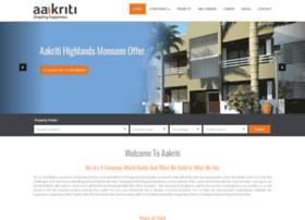 aakriti.com