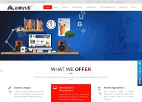 aakrutisolutions.com