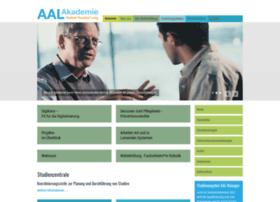 aal-akademie.de
