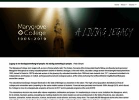 aalcs.marygrove.edu