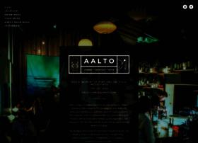 aaltolounge.com